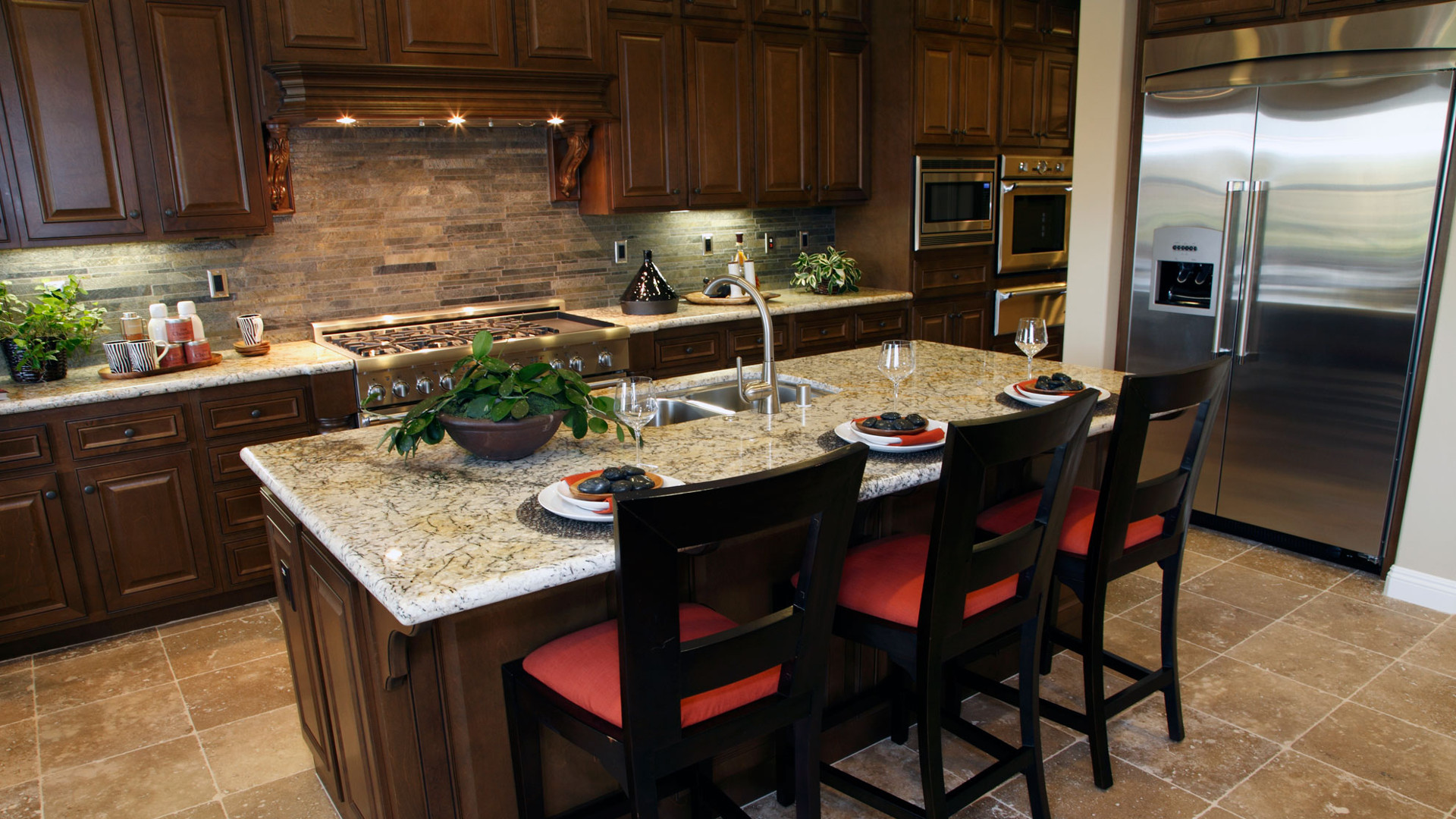 Manchester Kitchen Remodeling